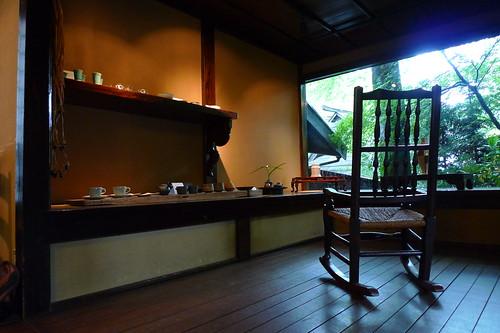 茶房・糸屋