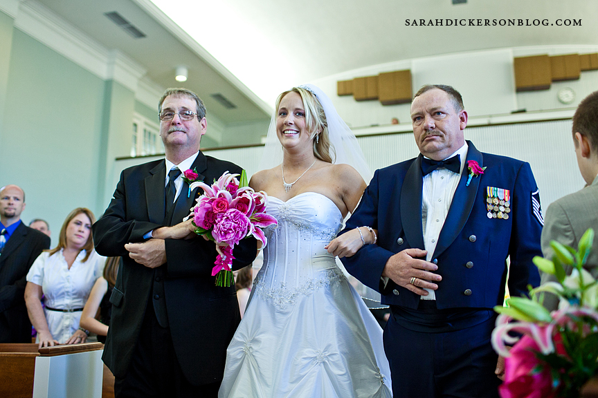 Overland Park wedding photographers