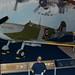 Supermarine 351 Spitfire HF.VIIC in Washington D.C.