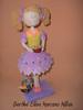 FLORES10 (Bertha Elina Marcano) Tags: en masa muñecas flexible fria porcelana