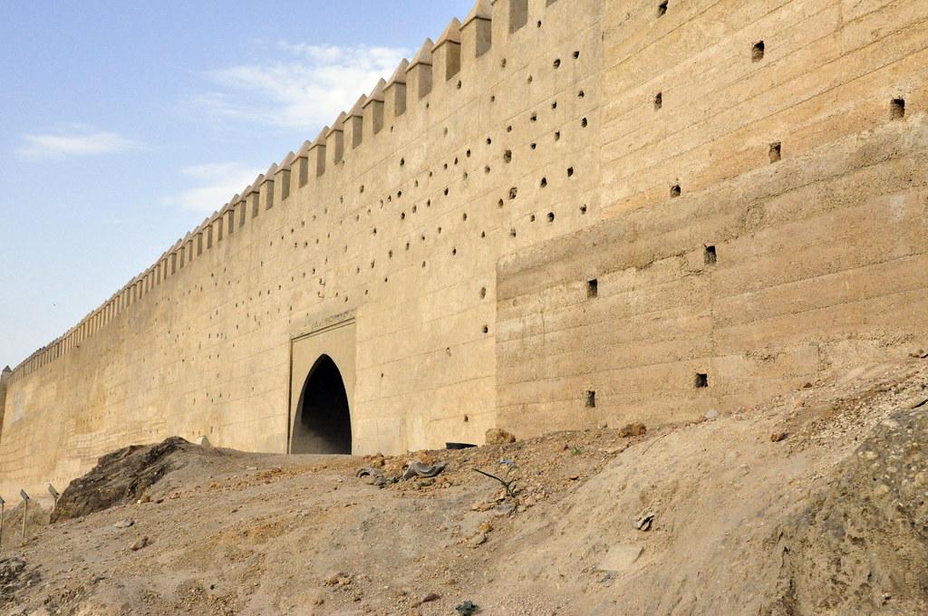 صور جميلة لمدينة فاس تذكر بما كانت عليه الأندلس 4042805188_c2f1b69fe