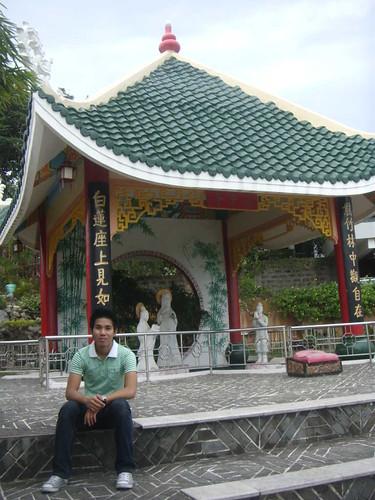 Taoist Temple- Cebu