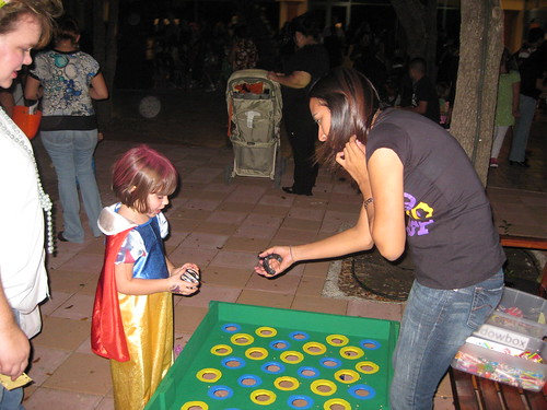 One of the games
