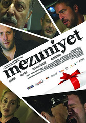 Mezuniyet (2009)