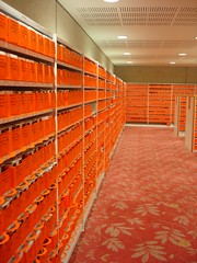 State Library of Queensland (Montse Balbuena) Tags: brisbane statelibraryofqueensland