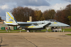 76-0020 - 199 A172 - Imperial War Museum - McDonnell Douglas F-15A Eagle - Duxford - 091108 - Steven Gray - IMG_3950
