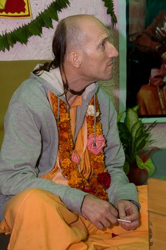 Summer Camp with Bhakti Vikas Swami in Croatia por ISKCON desire  tree.