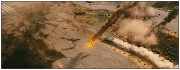 película 2012 fin del mundo