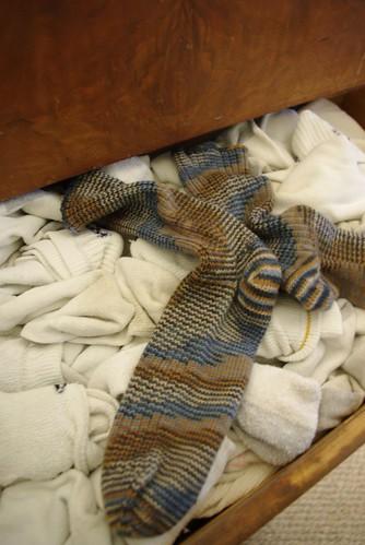 Hubby Socks II