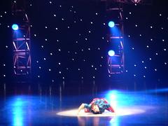 Phillip solo (alanak) Tags: losangeles soyouthinkyoucandance nokiatheater sytycd