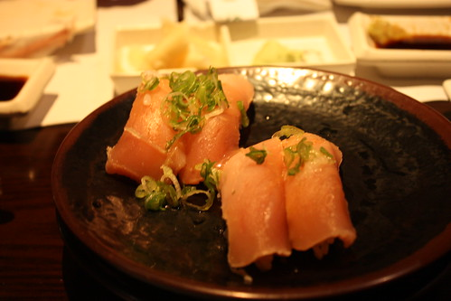 yellowtail? Forgot