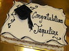 "graduation cap cake • <a style=""font-size:0.8em;"" href=""http://www.flickr.com/photos/40146061@N06/4114917879/"" target=""_blank"">View on Flickr</a>"