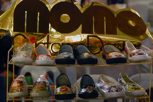 More Momo Shoes