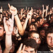 In Flames Crowd