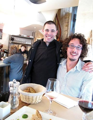Matteo&Chef