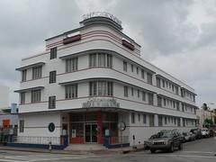 Sherbrooke Hotel, Miami