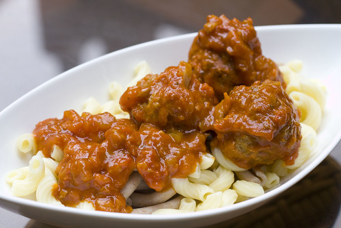 Duck Fat Turkey Meatballs 4