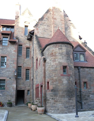 Part Of Well Court