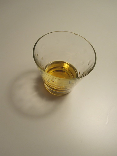 Whiskey at home
