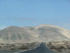 The Road from Risco del Paso to Jandia, Fuerteventura (ROBERTFROST1960) Tags: fuerteventura jandia riscodelpaso