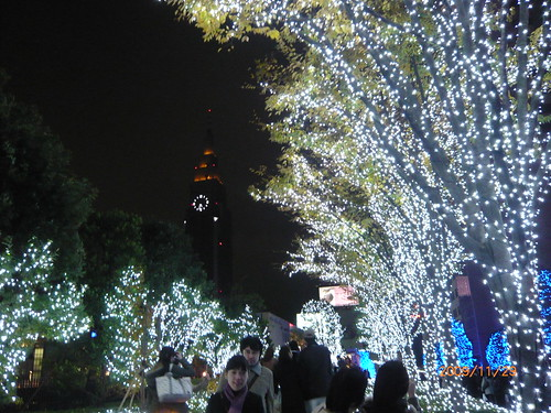 Shinjuku Illumination - 2