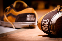 Shoes of an AntiHero (powlp) Tags: shoes vans schuhe antihero antiheld