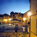Oviedo: Plaza Paraguas