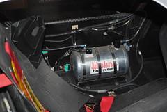 Fire System (JoshuaJeeper) Tags: mercedes benz daimler classiccenter