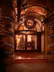 Roma - Ambasciatori Palace Hotel (Ambassador's Palace) (Luigi Strano) Tags: italien italy rome roma europa europe italia hotels italie lazio smrgsbord alberghi viaveneto latium  5photosaday