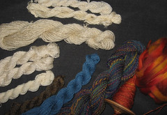 all spindle yarns
