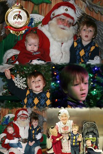 Go See Santa