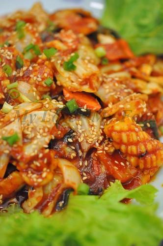 2009_11_26 Sa Rang Chae 045a