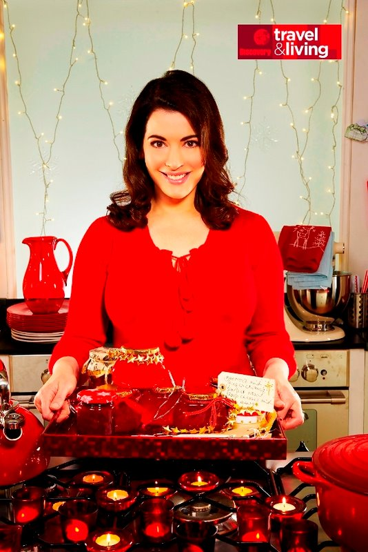 Nigella's Christmas Kitchen 1