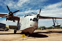 Martin PBM Mariner (Ken's Aviation) Tags: arizona martin tucson pima airmuseum mariner pbm 122071 n3190g