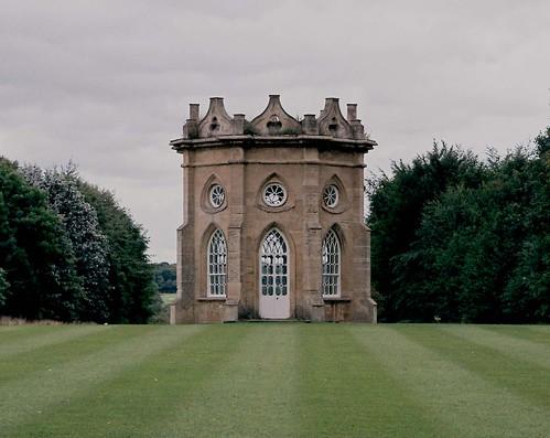 Bramham Park - Gothic Temple