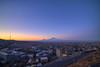 Yet Another Sunrise over Yerevan / Եւս արեւածագ մը Երեւանի վրայ (Seroujo) Tags: panorama digital sunrise canon eos rebel tokina mount armenia yerevan 11mm masis ararat 500d հայաստան երեւան արարատ երեվան մասիս t1i համայնապատկեր լեռ արեւածագ