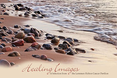 Healing Images Book Cover