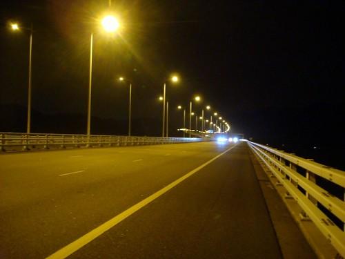 深圳灣高速公路