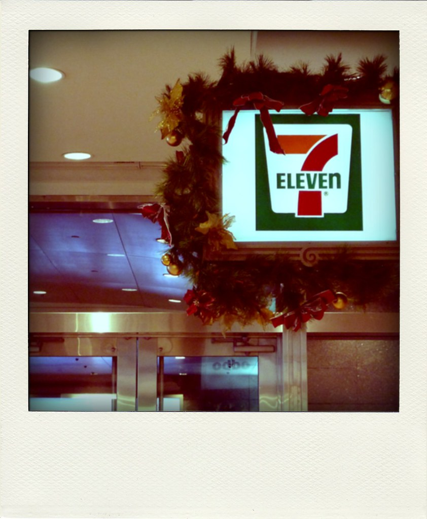 The World's Best Photos of 711 and christmas - Flickr Hive Mind