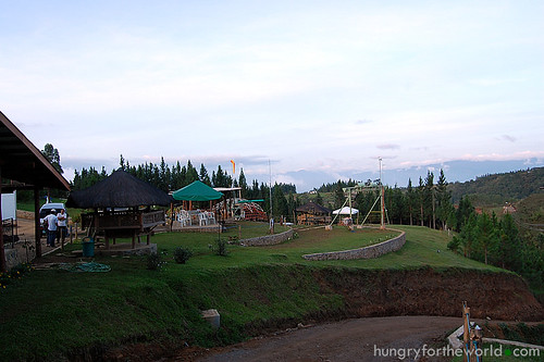Dahilayan Adventure Park - View from the Other Side