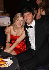 figure skater / evan lysacek and joannie rochette (wongmimi19) Tags: world evan gold skating champion figure skater olympic olympics joannie medalist rochette lysacek