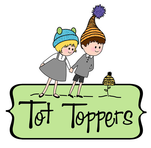 tot toppers- illustration