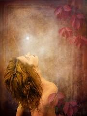 the inner room (Eddi van W.) Tags: light texture love creativity energy handmade digitalart gimp textures creativecommons ritual meditation spirituality spiritual deepness kreativität spiritualität eddi07