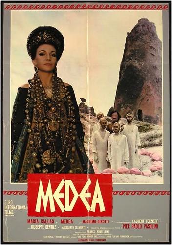 Callas-MedeaPoster