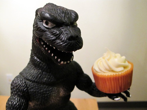 Sir Cupcake