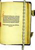 Title page in Johannes (Heynlin) de Lapide: Resolutorium dubiorum circa celebrationem missarum occurrentium