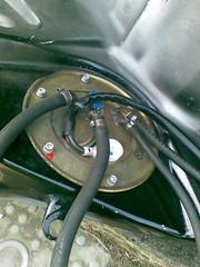 Image084 (adam.atkins) Tags: project bmw rockster ohlins r150gs