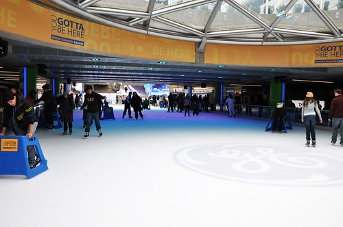 General Electric, Official Olympic Sponsor
