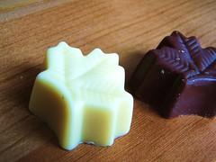victoria BC - items: Maple Creams