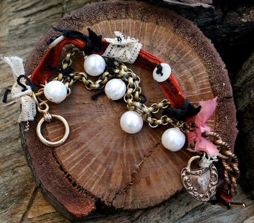 love divine bracelet